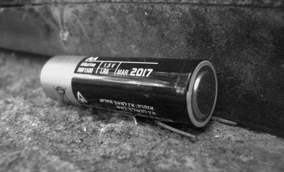 bateria-recargable