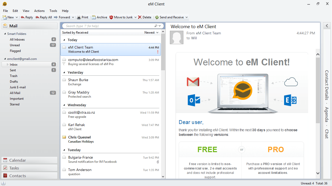 internet-correo-email-em-client
